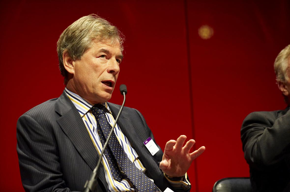 Martin Broughton