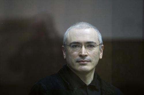 Michail Chodorkovskij