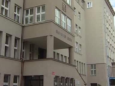 Děčínská radnice