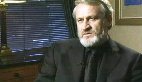 Achmed Zakajev