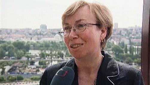 Božena Michálková