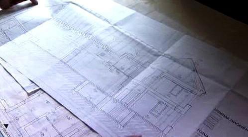 Stavební projekt