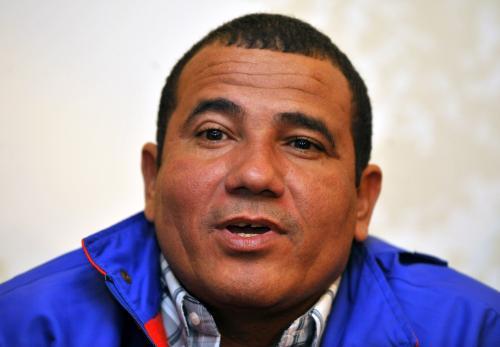 Rolando Jiménez Pozada