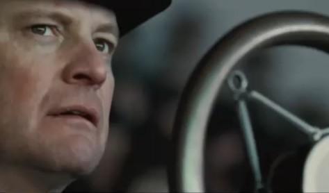 Colin Firth ve filmu King˙s Speech
