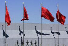 Čínské vlajky