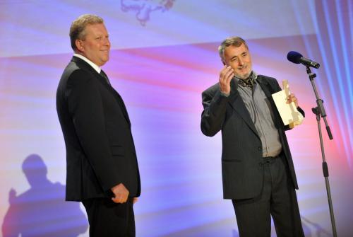 Státní cena za literaturu 2010