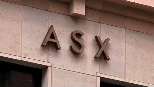 Australská burza ASX