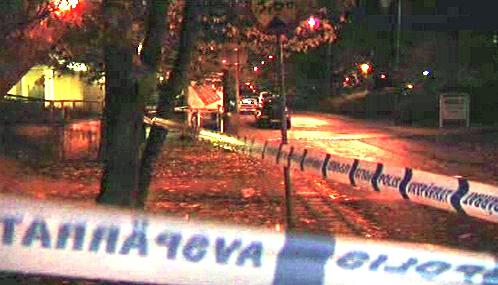 Švédská policie v Malmö vyšetřuje útoky na imigranty