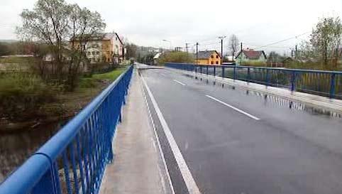 Opravený most