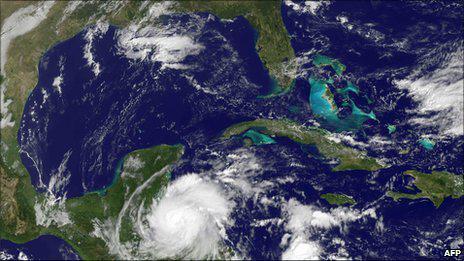 Hurikán Richard