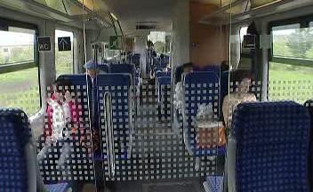 Vlak RegioJet