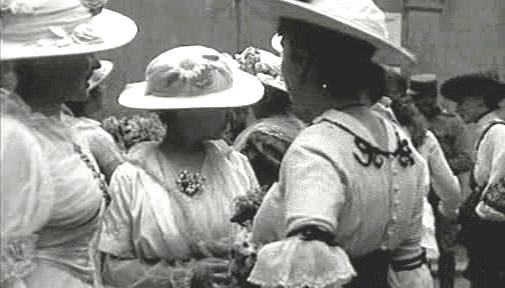 Prvorepublikové ženy