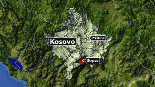 Kosovský okres Štrpce