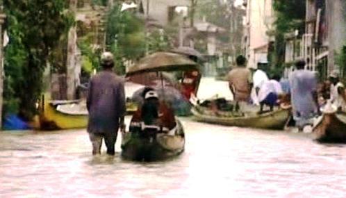 Následky tajfunu Megi