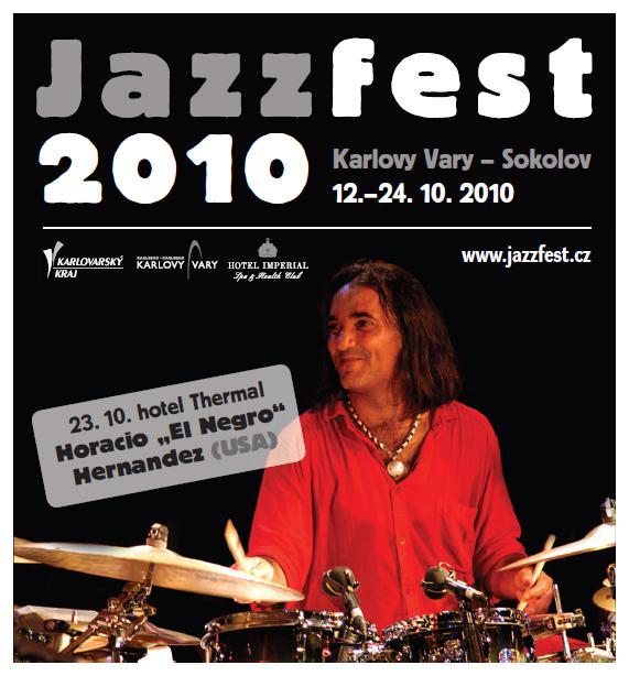 JazzFest Karlovy Vary