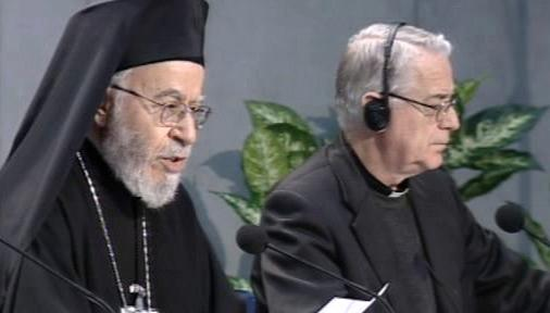 Biskupský synod