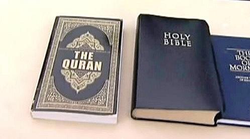 Bible a korán