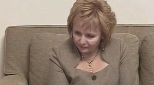 Ludmila Putinová