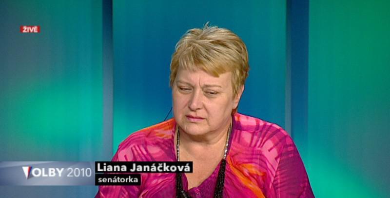 Liana Janáčková
