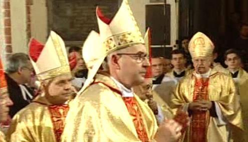 Polská katolická církev