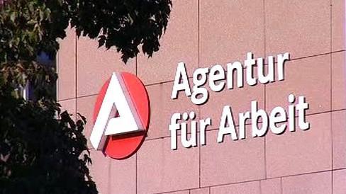 Německý úřad práce
