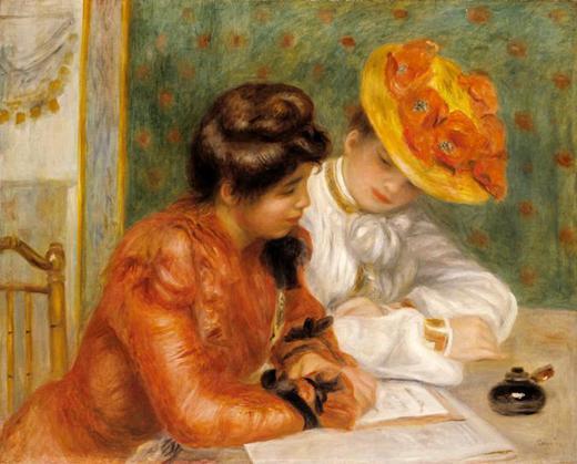 Obraz Pierra-Augusta Renoira