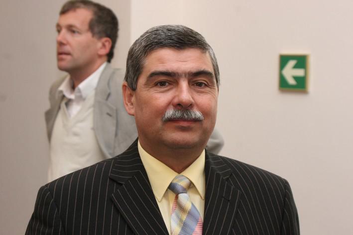 Kosta Dimitrov