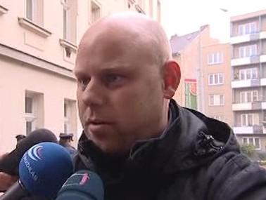 Libor Šťástka