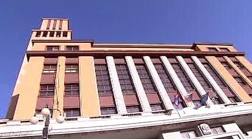 Jablonecká radnice