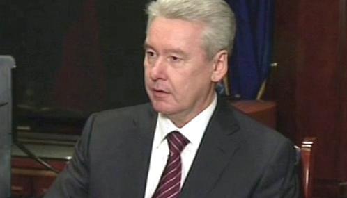 Sergej Sobjanin