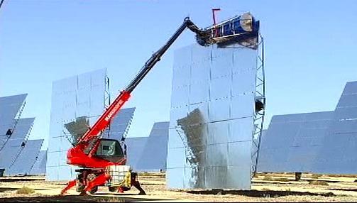 Solární energie zažívá v Česku boom