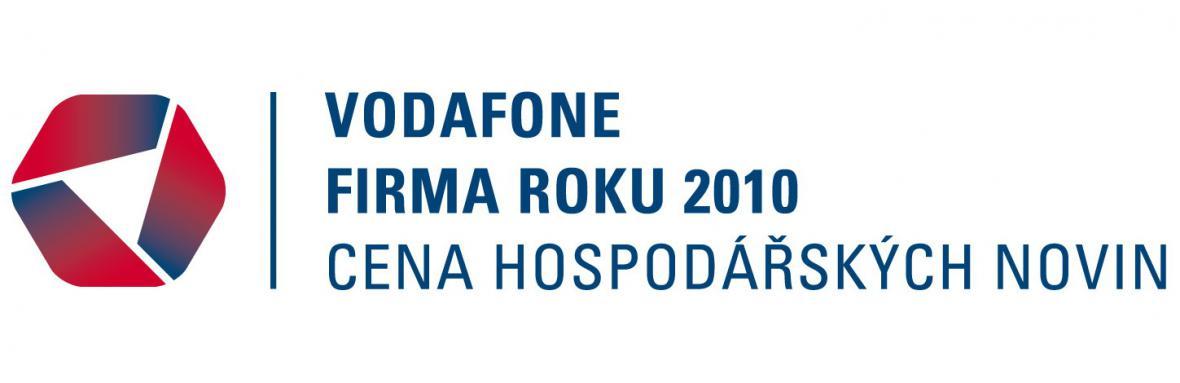 Firma roku 2010