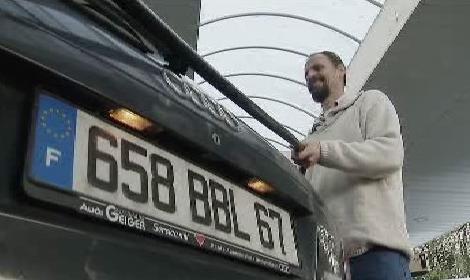 Francii dochází benzin