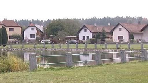 Obec Urbanice