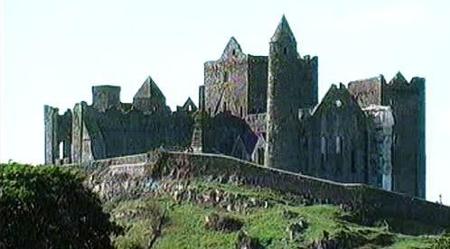 Irský kostel
