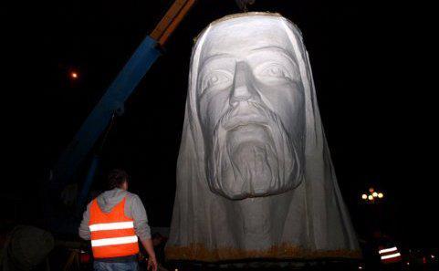 Świebodzin bude mít nejvyšší sochu Krista na světě
