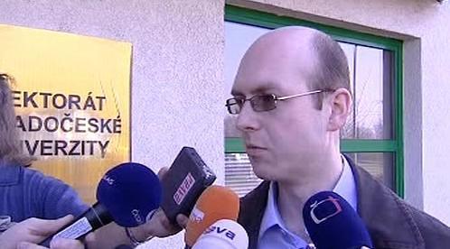 Petr Bezouška