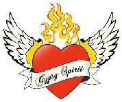 Logo soutěže Gypsy Spirit