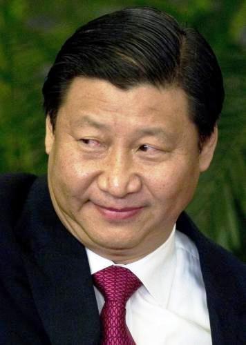 Si Ťin-pching