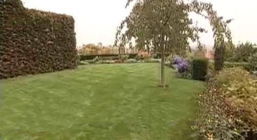Zahrada Müllerovy vily