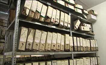 Dokumenty z Archivu bezpečnostních složek