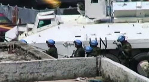 Síly OSN