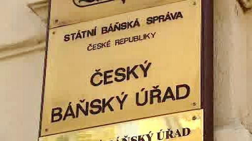 Český báňský úřad