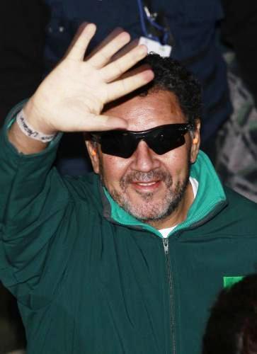 Luis Urzua