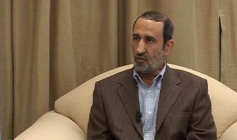 Mohammad Alí Chátibí