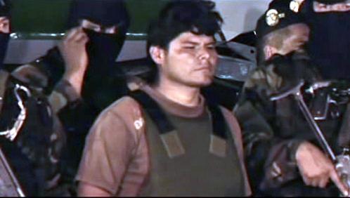 Edgar Mejia
