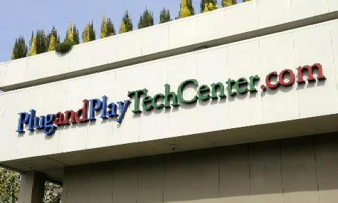 Plug and Play Tech Centrum