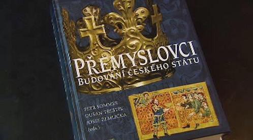 Přemyslovci. Budování českého státu