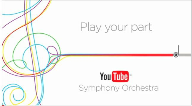 You Tube Symphony Orchestra