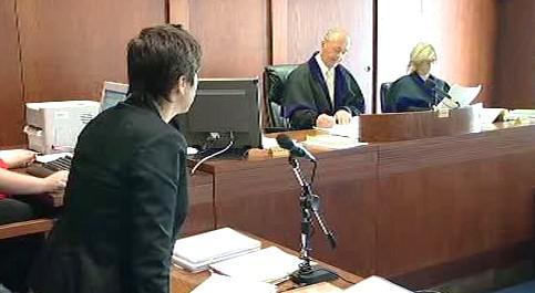 Jednání Vrchního soudu v Olomouci